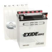 Batería Exide YB14-B2