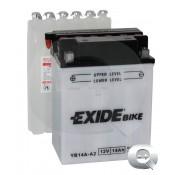 Comprar online la Batería Exide YB14A-A2
