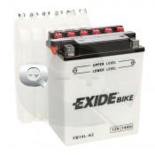 Batería Exide YB14L-A2