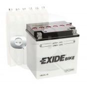 Batería Exide YB30L-B