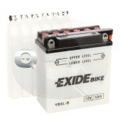 Batería Exide YB5L-B