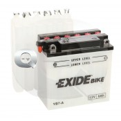Comprar online la Batería Exide YB7-A