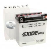 Batería Exide YB9-B