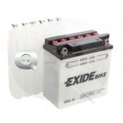 Batería Exide YB9L-B