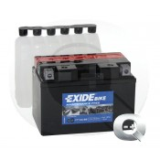 Comprar online la Batería Exide YT12A-BS