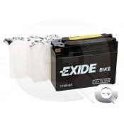Batería Exide YT4B-BS