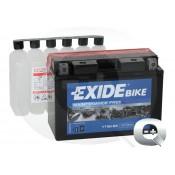 Batería Exide YT9B-BS
