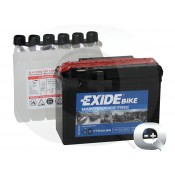 Batería Exide YTR4A-BS