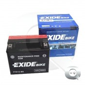 Batería Exide YTX12-BS