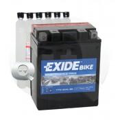 Batería Exide YTX14AHL-BS