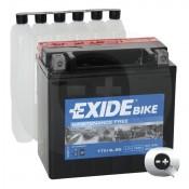 Batería Exide YTX14L-BS