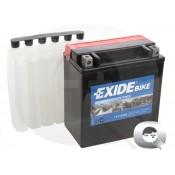 Batería Exide YTX16-BS