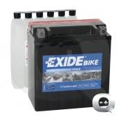 Batería Exide YTX20CH-BS