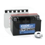 Batería Exide YTX7A-BS