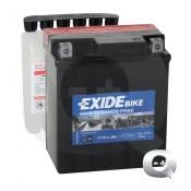 Batería Exide YTX7L-BS