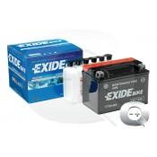 Batería Exide YTX9-BS