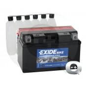 Batería Exide YTZ10-BS