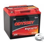 Venta online de la Batería Odyssey PC1200T