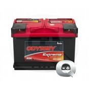 Comprar la Batería Odyssey PC1220