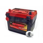Comprar online la Batería Odyssey PC1230