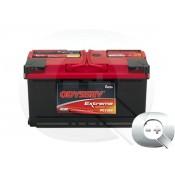 Comprar barato la Batería Odyssey PC1350