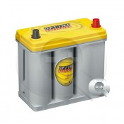 Batería Optima YELLOWTOP R 2.7