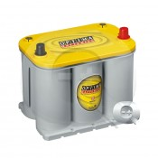 Batería Optima YELLOWTOP R 3.7
