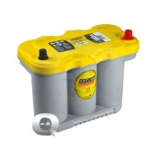Batería Optima YELLOWTOP S 5.0