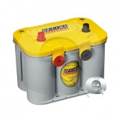 Batería Optima YELLOWTOP U 4.2