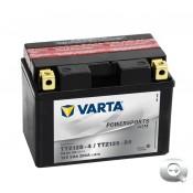 Comprar online la Batería Varta Powersports AGM YTZ12S-4