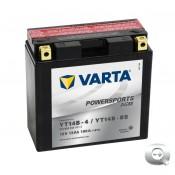 Comprar online la Batería Varta Powersports AGM YT14B-4