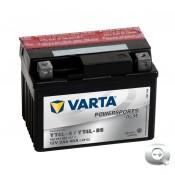 Comprar barato la Batería Varta Powersports AGM YT4L-4