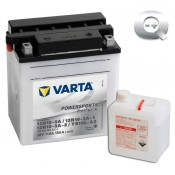 Comprar online la Batería Varta Powersports Freshpack 51112
