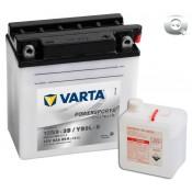 Venta online de la Batería Varta Powersports Freshpack 50915