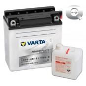 Venta de la Batería Varta Powersports Freshpack 50914