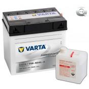 Batería Varta Powersports Freshpack 52515 - Y60-N24L-A