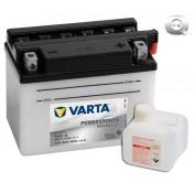 Comprar online la Batería Varta Powersports Freshpack 50411