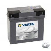 Comprar la Batería Varta Powersports GEL 51901