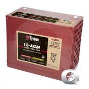 Batería Trojan 12-AGM