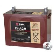 Batería Trojan 24-AGM