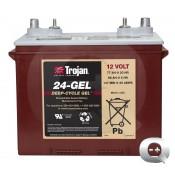 Batería Trojan 24-GEL