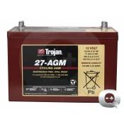 Batería Trojan 27-AGM