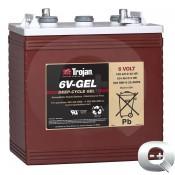 Batería Trojan 6V-GEL