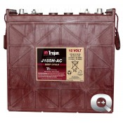 Batería Trojan J-185H-AC