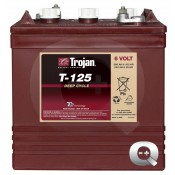Batería Trojan T-125