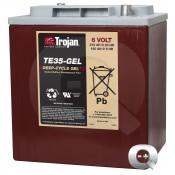 Venta de la Batería Trojan TE35-GEL