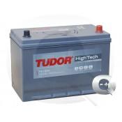Comprar online la Batería Tudor High-Tech TA1004