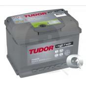 Batería Tudor TA602