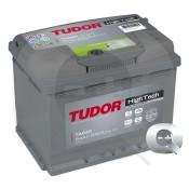 Batería Tudor TA640