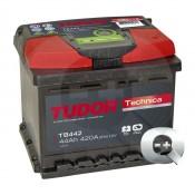 Batería Tudor TB442